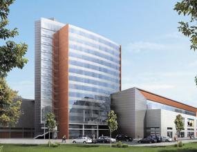 Започва строежът на супермодерна зала за 10 000 зрители в София