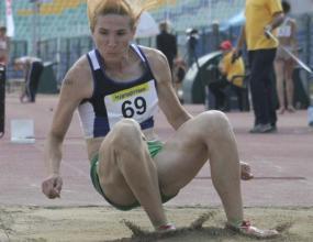 Гита Додова покри норматив А за Олимпиадата
