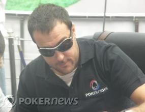 Balkan PokerNews Challenge 2008 Ден 1