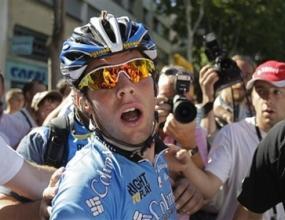 Кавендиш се отказа от участие в Тур дьо Франс