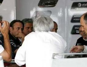 Шефовете на отборите се срещнаха в Германия заради новите правила