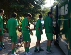 Нафтекс замина с 25 футболисти за лагера в Сливен