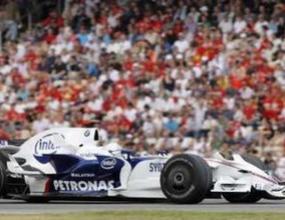Хайдфелд доволен от спечелените точки в домашната Гран при