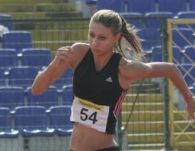 Мирела Демирева с титла на скока на височина от Балканиадата