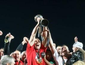 Легия излъга шампиона Висла за Суперкупата на Полша