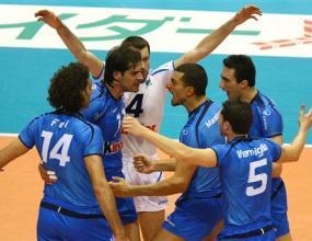 Христо Златанов ще играе за Италия в Пекин