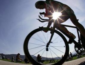 Колоездачите ни се готвят в Чепеларе за Пекин