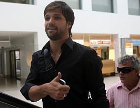 Диего заминава за Олимпиадата въпреки забраната на Вердер