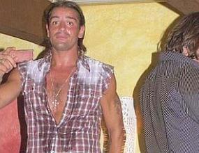 Бивш играч на Милан, Интер и Барса се пробва в Холивуд