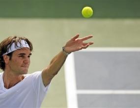 Федерер иска олимпийското злато