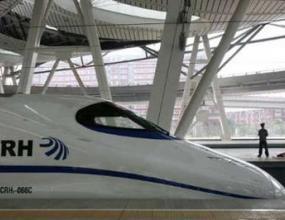 Нов високоскоростен влак тръгва в Пекин