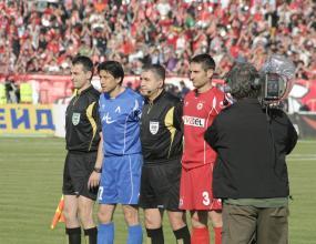 Вечното дерби в 11-ия кръг, ЦСКА и Левски почват с Беласица и Вихрен