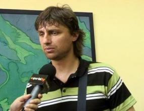 Георги Славчев: Всички се надяваме да играем с Левски в Перник