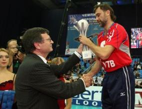 Александър Боричич: Време е държавата ви да покаже, че държи на спорта
