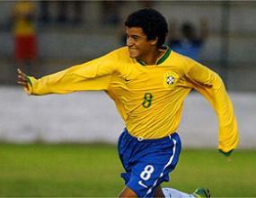 Интер купи бразилски талант
