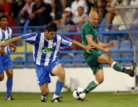 Тампере продължава в Шампионската лига