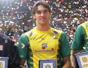 Волейболният Роналдо - Жиба