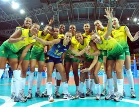 Бразилия отнесе Казахстан с 3:0