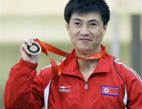 Стрелец от КНДР и гимнастичката от Виетнам показаха положителни допинг-проби