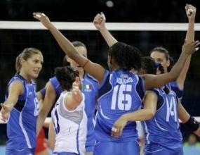 Италия с поредна победа на Олимпиадата
