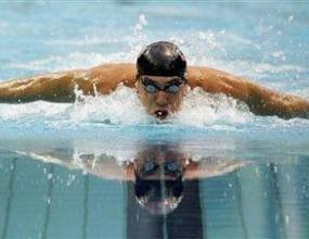 Грос: Не мисля, че постиженията на Фелпс са плод на допинг