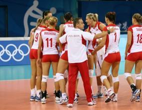 Полша с първа победа на Олимпиадата