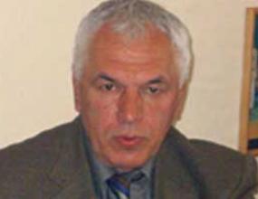 Симеон Варчев подкрепи волейболната федерация