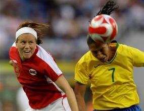 Бразилия и САЩ се класираха за полуфиналите