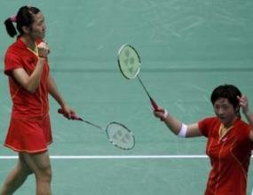 Китайки спечелиха олимпийското злато по бадминтон при женските двойки
