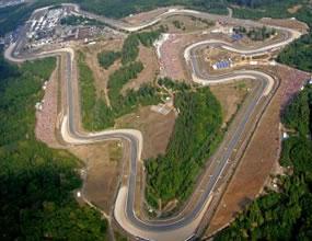 """Пистата """"Бърно"""" обявена за Гран При на годината"""