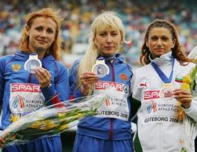Димитър Василев, треньор на Даниела Йорданова: Поемам цялата вина