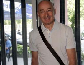 Муслин: Искам в Левски, парите не са проблем