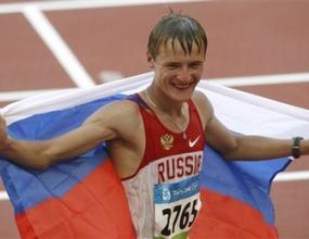 Валерий Борчин спечели титлата на 20 км