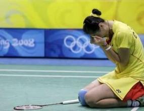 Олимпийската шампионка в бадминтона остана същата