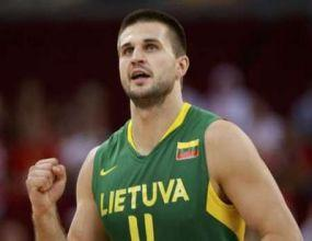 Литва се класира за четвъртфиналите