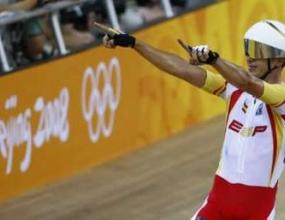 Испанец спечели състезанието за издръжливост