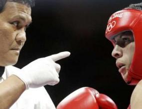 Засилва се недоволството спрямо съдийте в боксовия турнир