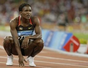 Мария Мутола стигна пети олимпийски финал