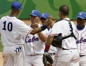 Хоумрън се оказа напълно достатъчен на Куба