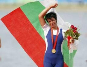 Румяна Нейкова донесе титла за България в осмия ден на Олимпийските игри