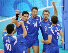 Сърбия с първа победа на Олимпиадата