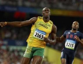 Болт: На 50-тия метър видях победата и започнах да празнувам