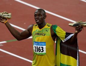 Юсейн Болт: Казват, че мога да пробягам 100-те метра за 9,60 сек.
