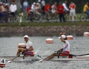 Холандки спечелиха на двойка скул лека категория