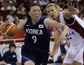 Южна Корея се класира за четвъртфиналите