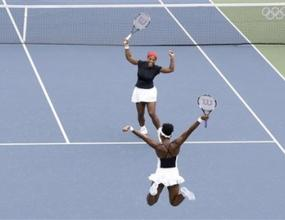 Сестри Уилямс спечелиха турнира на двойки