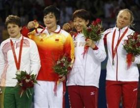 Сребро за Станка Златева в деветия ден на Олимпиадата
