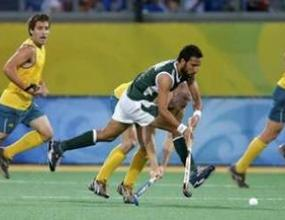Австралия и Холандия завършиха наравно в турнира по хокей на трева