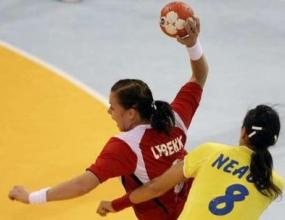 Норвегия излъга Румъния с 24:23 за първото място