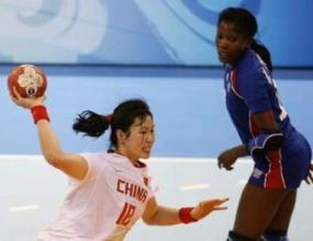 Домакините от Китай с победа над Франция